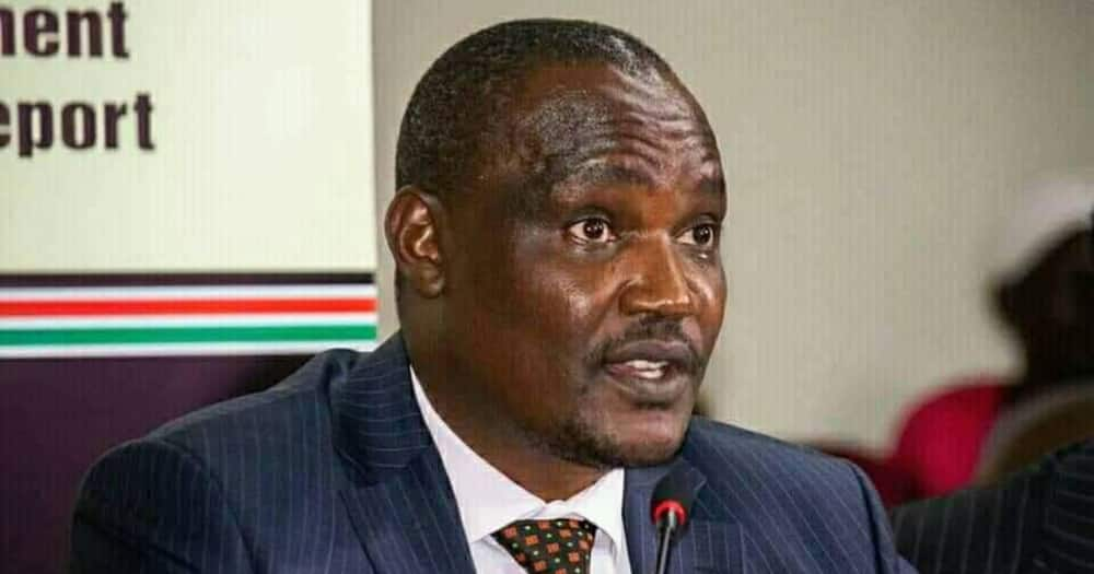 """John Mbadi Says 2022 Election Will Happen on Second Tuesday of August: """"No Extension of Term"""""""