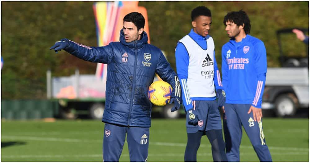 Arsenal Boost as 3 Key Players Return from Injury Ahead of Europa League Clash vs Slavia Prague