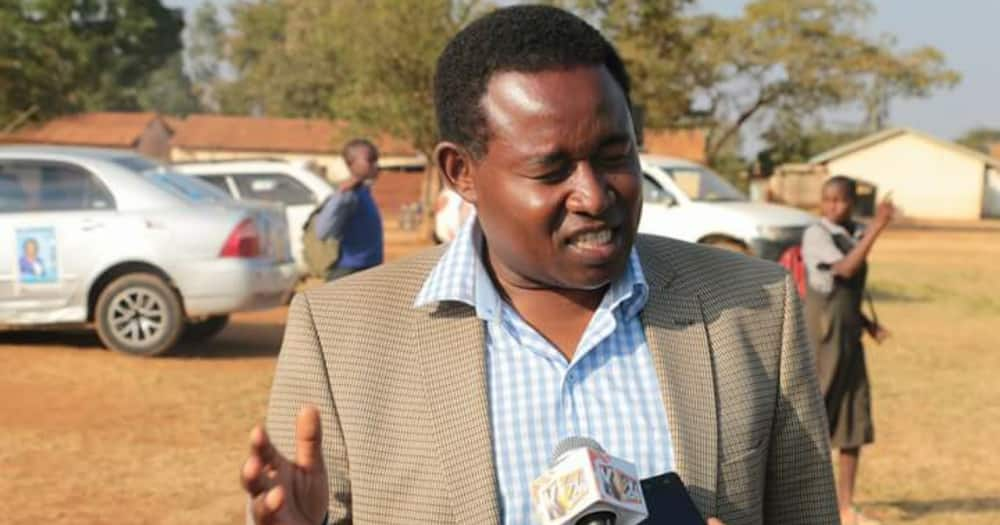 Kenyan leaders, citizens mourn Machakos Senator Boniface Kabaka