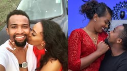 """Grace Ekirapa Pens Romantic Message to Hubby Pascal Tokodi: """"You Are My One and Only"""""""