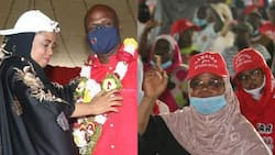 KANU Okays Gideon Moi to be Party's 2022 Presidential Candidate