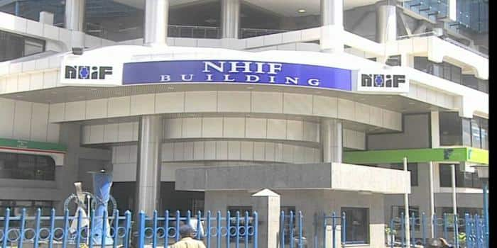 Kenyans oppose NHIF's plan to charge every home KSh 6000