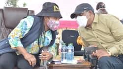 Kirinyaga: Purity Ngirici and Karanja Kibicho Vow to Work Together, Spark Reactions