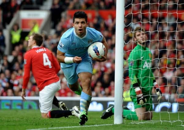 3 of the best Manchester derbies in the English Premier League era