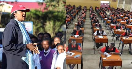 Kakamega County boasts of top KCPE pupils since 2015