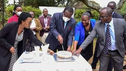 Musalia Mudavadi Banks on Personal Resources, Party Members' Funds to Raise Presidential Campaign Money