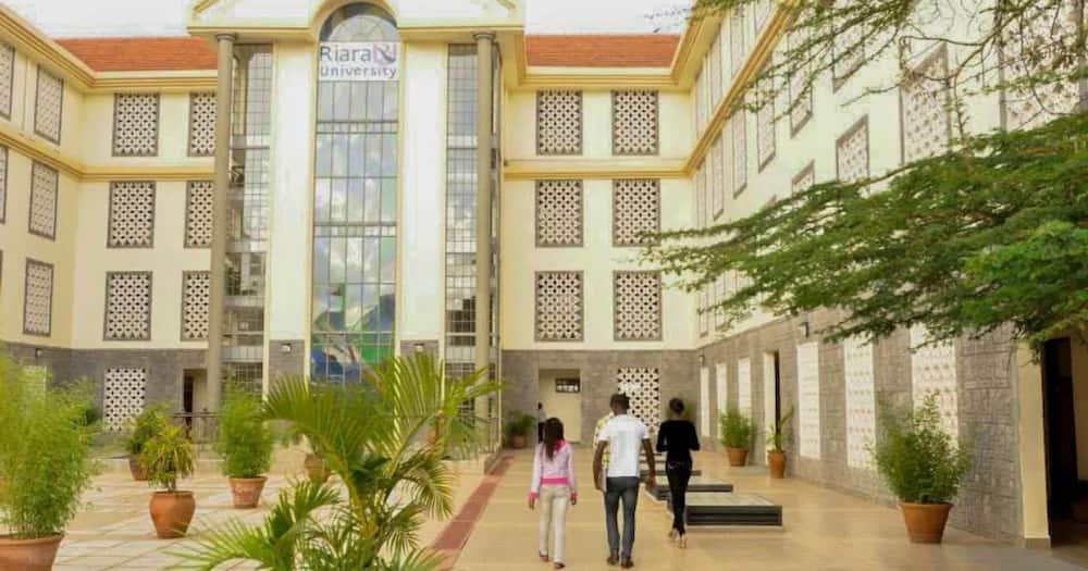 List of private universities in Kenya in 2020