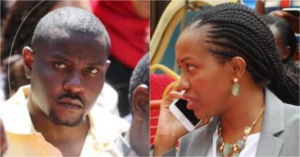 Senator Susan Kihika's husband among those facing charges for defrauding government