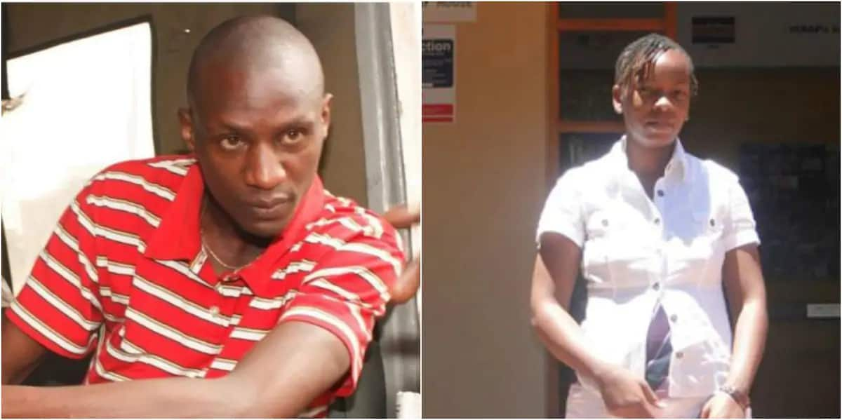 Journalist Moses Dola sentenced to 10 years in prison for killing wife