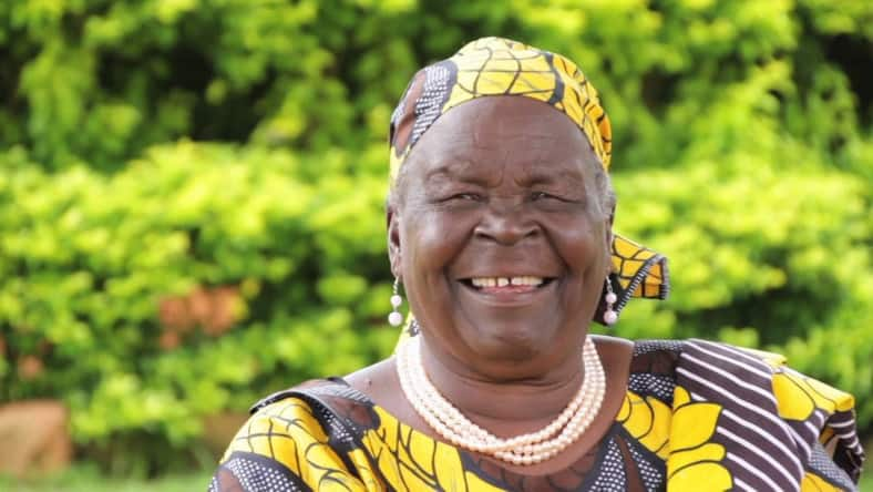 Barack Obama's grandmother Mama Sarah hospitalised in Siaya