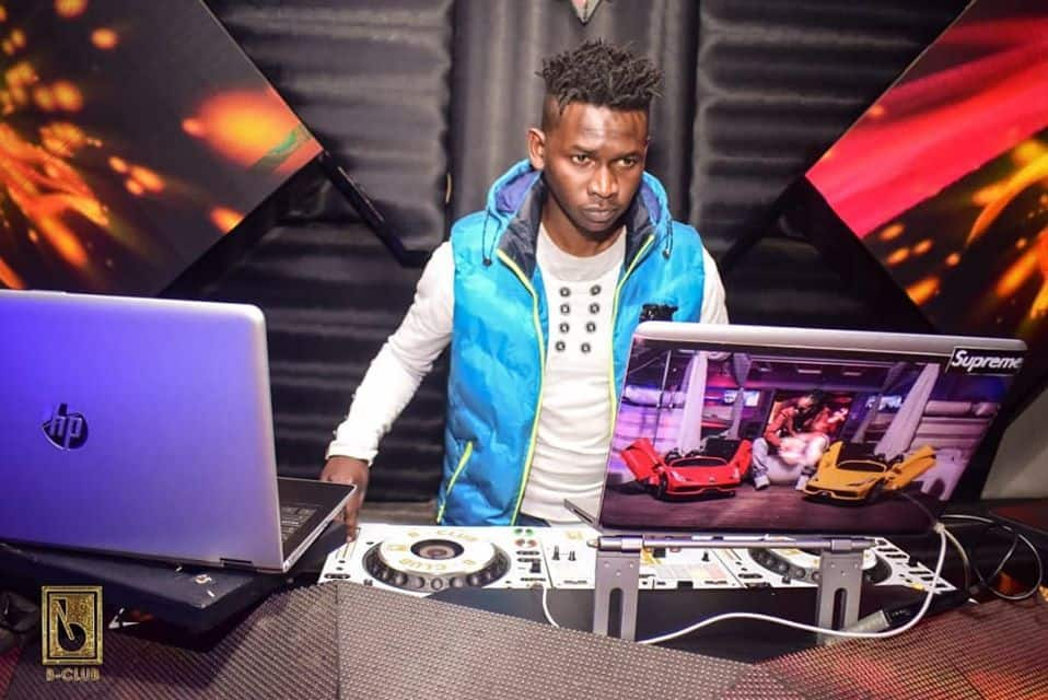 Babu Owino amlipia bili DJ Evolve ya KSh 17M