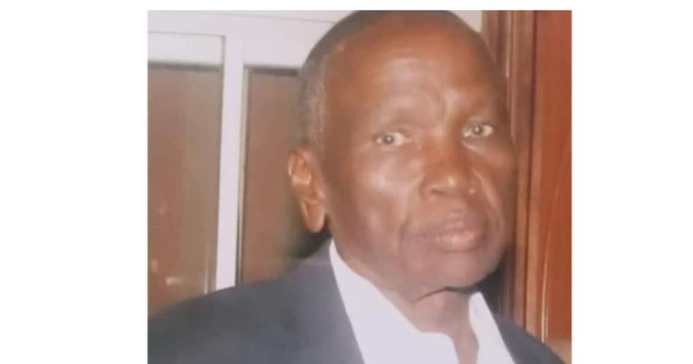 Governor Moses Kasaine Lenolkulal.