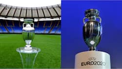Euro 2020: Round 16 Fixtures Confirmed as Portugal Sets up Date with Belgium
