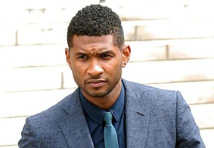 10 latest Usher songs