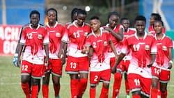 AWCON Qualifiers: Harambee Starlets Hammer Hopeless South Sudan 8-0 at Nyayo Stadium