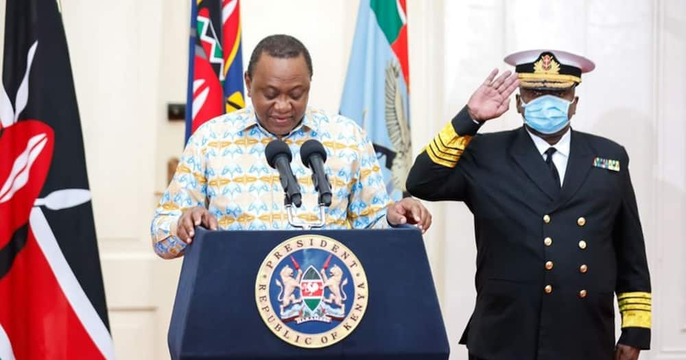 Relief as Kenyan medical experts say worst of COVID-19 is now behind us