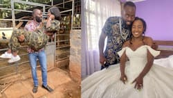 Zora Actor Robert Agengo Narrates Coping with Five Baby Mamas, Says He Doesn't Believe in Marriage