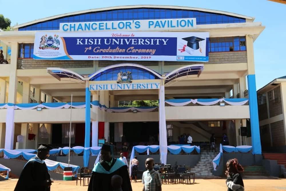 Kisii University student portal: registration, exam card, admission letters
