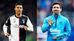 Ex-Premier League ace reveals who merits 2019 Ballon d'Or between Messi and Ronaldo