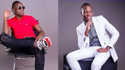 Kenyans Maul Guardian Angel After Asking Them to Buy His Song's Clip at KSh 50