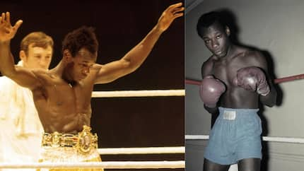 Boxing world plunged into mourning as former champion dies after long battle with sickness