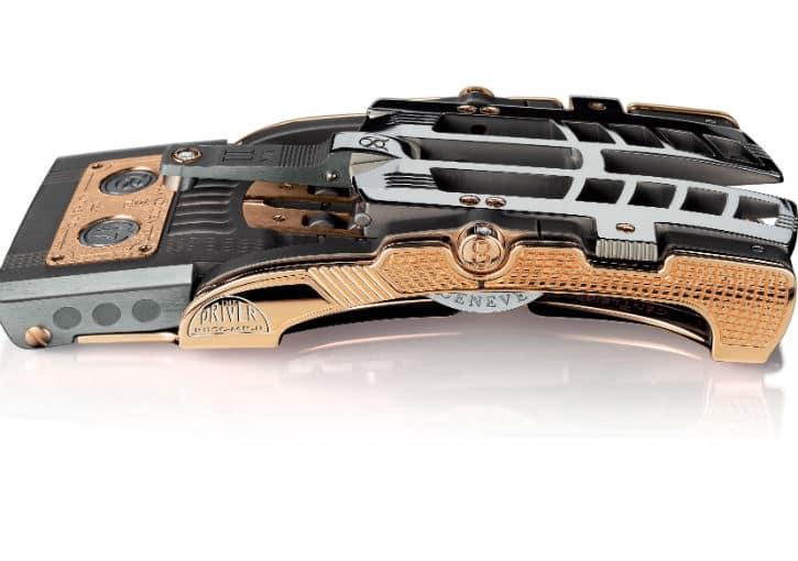 Most expensive belt brands