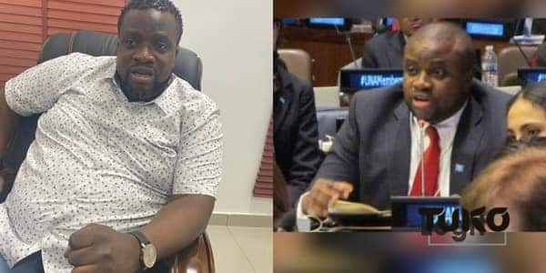 Nigerian who Owns Airline Company Establishes Polytechnic; Reveals Plans to Reduce Unemployment