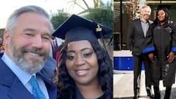 Latonya Young: 43-Year-Old Cab Driver Graduates after Passenger She Carried Paid Her College Fees
