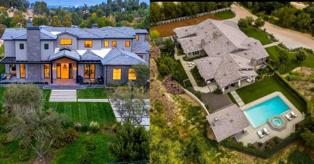 Lil Wayne Buys KSh 1.7 Billion Mansion Next to Kylie Jenner's Hidden Hills Home
