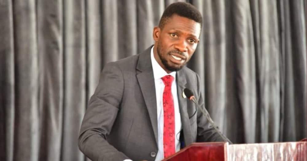 Bobi Wine Loses Case Seeking to Block Gov't from Recalling His Bulletproof Car for Reassessment