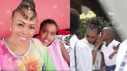 """Caroline Mutoko Says Parents Should Stop Doing Everything for Their Kids: """"Do Not Create Monsters"""""""