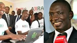 Cyrus Oguna Asks Kenyan Youth to Take Advantage of Many Online Jobs to Eke a Living