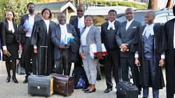 Court of Appeal to Make BBI Appeal Judgment on August 20