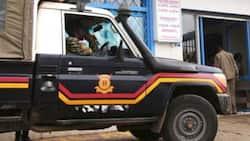 Afisa wa polisi apatikana ameaga dunia nyumbani kwake