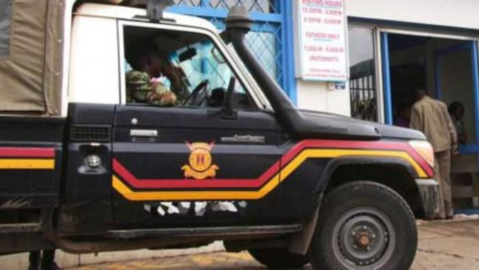 Mwingi: Police officer found dead inside his house