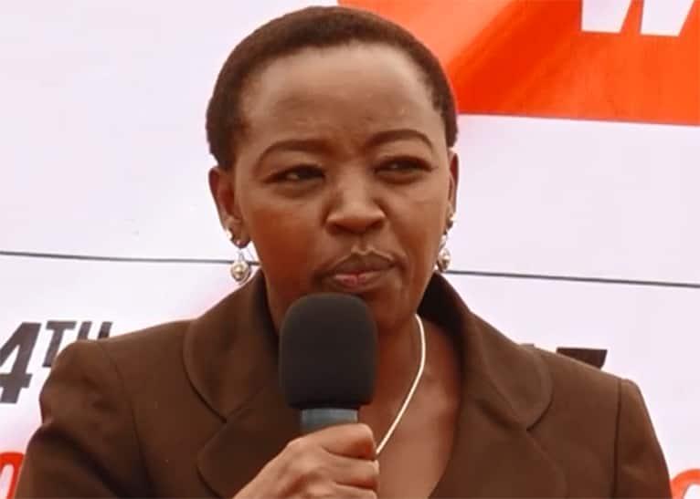 Mkewe DP Ruto apinga uvumi anapanga kutoa msaada wa magari na pikipiki kwa Wakenya maskini