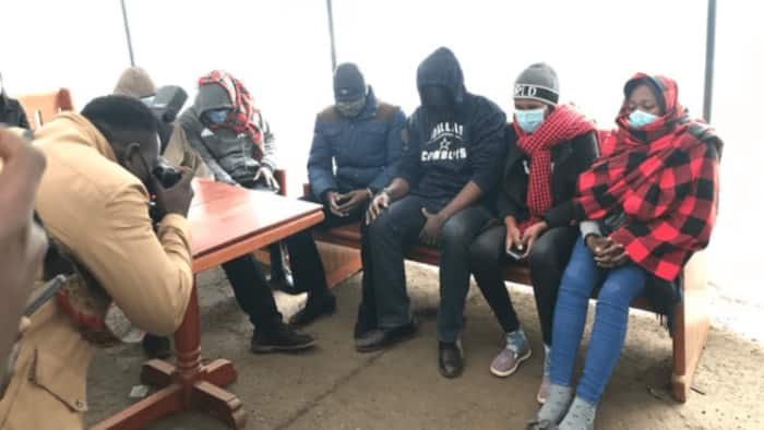 Kianjokoma Brothers: Six Police Officers Plead to Be Released on Bail
