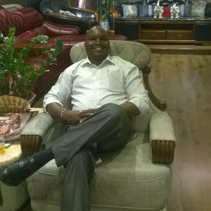 Mumewe Mbunge Gladwell Cheruiyot, Isaac Cherogony aangamizwa na COVID-19