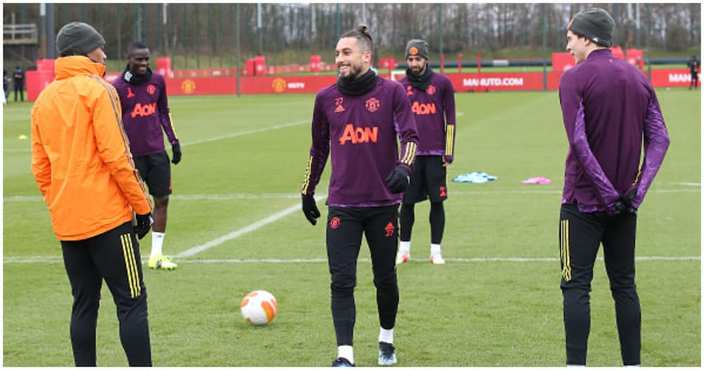 Europa League: How Man United could line up vs AC Milan without 6 key players