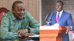Jitters in Tanga Tanga camp as 3 MPs ditch William Ruto for Uhuru