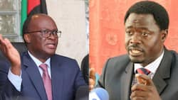 MP Peter Kaluma threatens to bring impeachment motion against CS James Macharia over controversial appointments