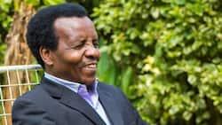 Gov't Shouldn't Borrow Loans on Behalf of Kenyans Without Citizen Participation, Reuben Kigame
