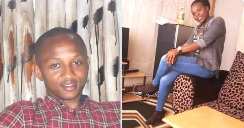 Afisa katika Ofisi ya Matiang'i Ampiga Mkewe Risasi na Kisha Kujiua