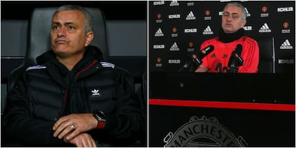 Mourinho moves out of Lowry hotel after 895 days, leaves Man United KSh 70 million bill
