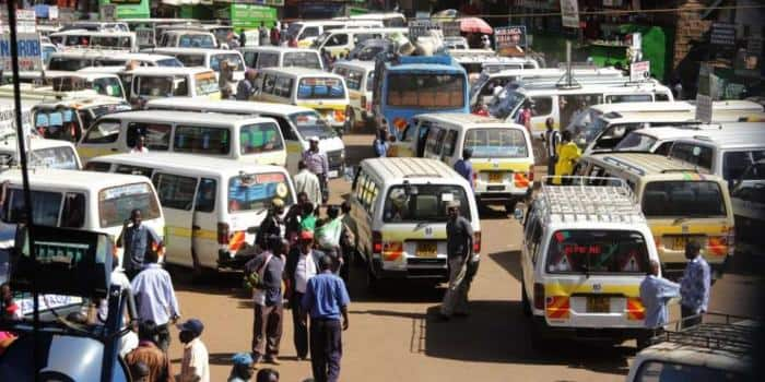 Nakuru: Mchungaji na mganga wamenyana stejini