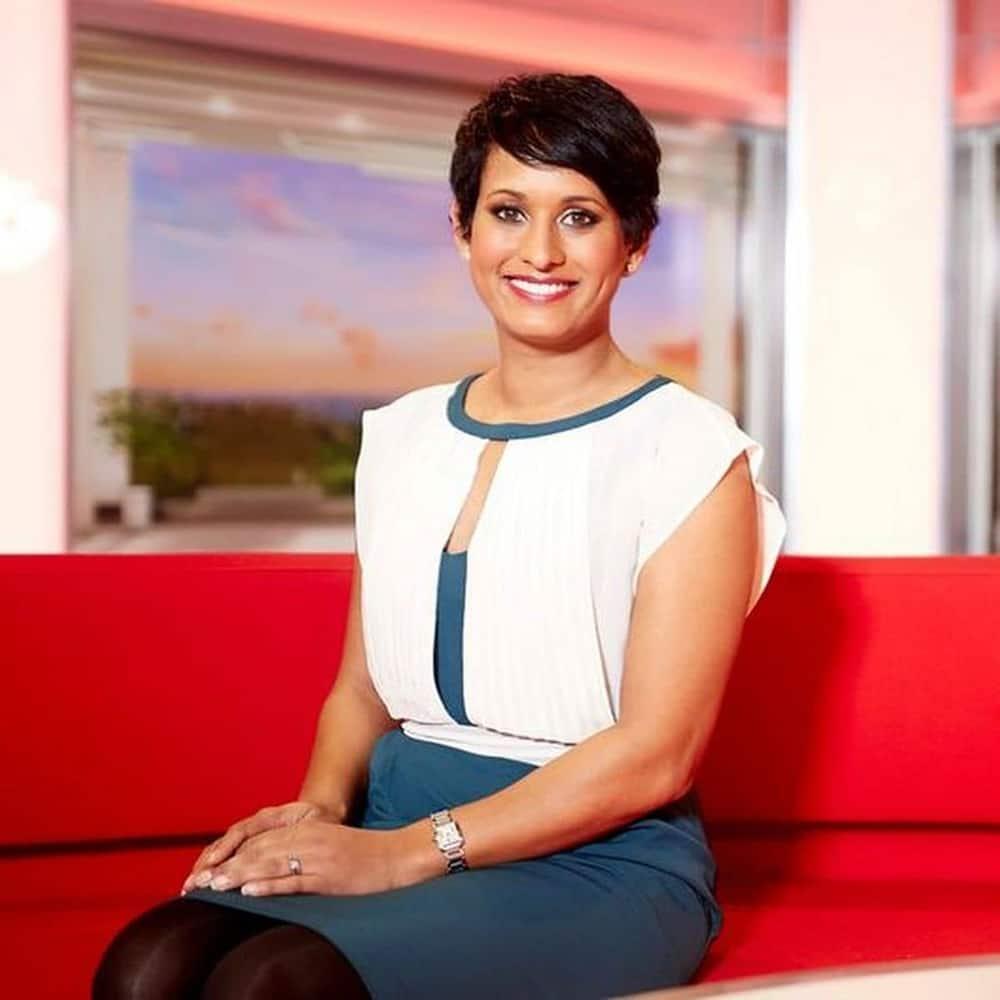 BBC Breakfast presenters