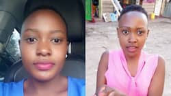 Lady Recounts Sleeping at Uhuru Park for 3 Days After Boyfriend 'Cleaned' Their House, Locked Her Out
