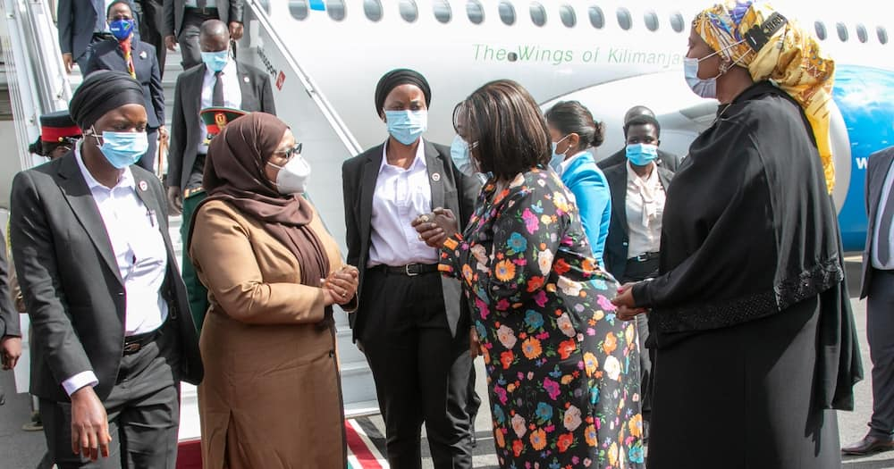 Suluhu in Kenya: Why Tanzanian President's Maiden Visit to Kenya Is Important