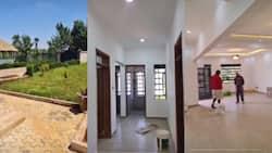 Jalang'o Shows Off Impressive Progress of Village Home, Says It Has Prayer Room