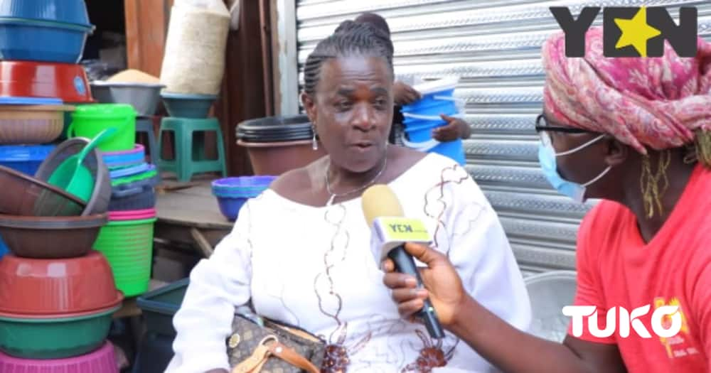 89-year-old Ghanaian woman who looks 40 gives advice